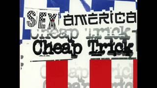 Cheap Trick - You Want It