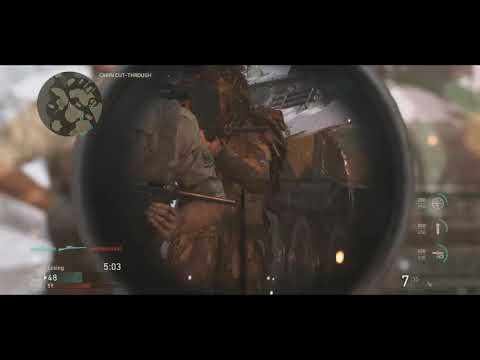 Rated - A Call of Duty Montage