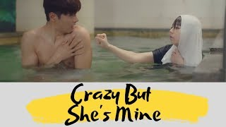 She's Crazy But She's Mine | Jun Ki X Jung Eun (Welcome To Waikiki 2)