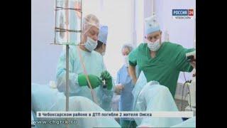 Без скальпеля и разрезов: чебоксарские урологи осваивают новый вид хирургического вмешательства