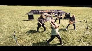 Video Láďa Křížek a Kreyson - Stoupáš