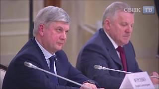 23 нищебродских оклада замгубернатора Воронежской области Юрия Агибалова.