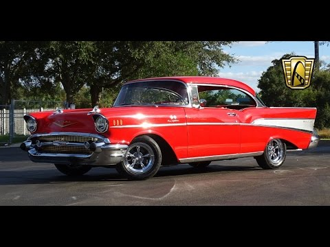 Video of '57 Bel Air - KDSS