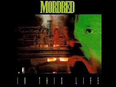 Mordred - In This Life online metal music video by MORDRED