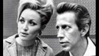 Mommie Ain't That Daddy  ---  Dolly Parton and Porter Wagoner.wmv