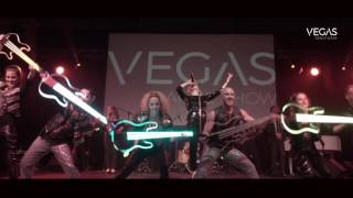 Vegas Showband video preview