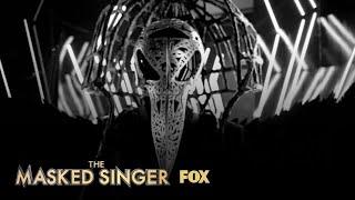 The Clues: Raven | Season 1 Ep. 2 | THE MASKED SINGER