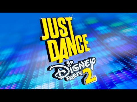 Just Dance: Disney Party 2 Official Announce Trailer [US] thumbnail
