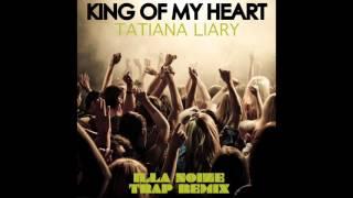 King Of My Heart - Sarah McMillan (Tatiana Liary Cover & Illa Noize Trap Remix)
