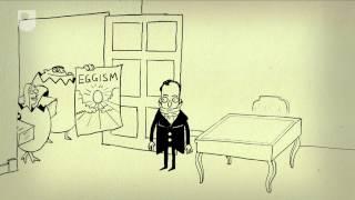 Учим Английский, Religion as ritual - 60 Second Adventures in Religion (2/4)