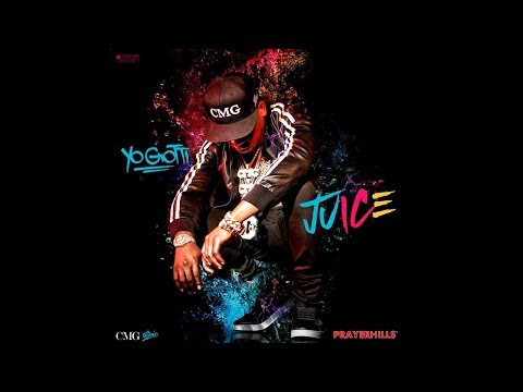 Yo Gotti - Juice (Clean)