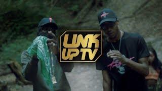 #410 Skengdo x AM - Hunterz [Music Video]   Link Up TV