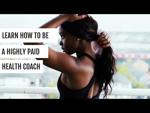 How to become a health coach without a degree