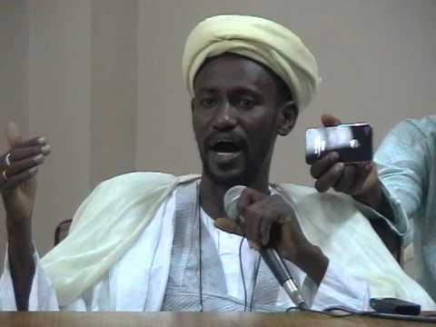 Sayyadi Bashir Sheikh Dahiru Bauchi English Tafsir 1