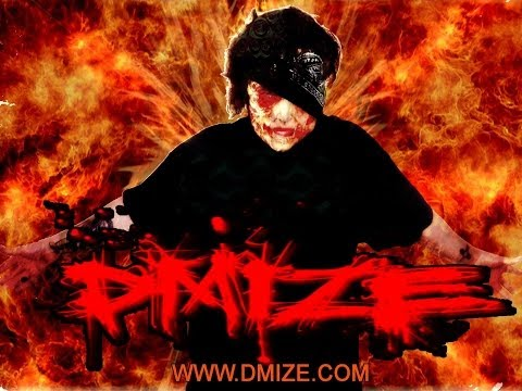 DMIZE - WHEREVER (OFFICIAL MUSIC VIDEO HD)