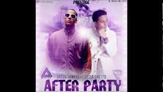 After Party   Daddy Yankee Ft  De La Ghetto (Prestige)