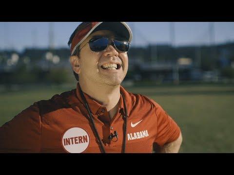 SEC Shorts - The Nick Saban Coach Rehabilitation Clinic