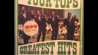 Four Tops Loving you is sweeter than ever