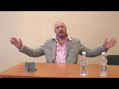 Кочергин - Творческая всртеча|Пенза|Духовная семинария2015