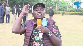 Arrest us honourably - Senator Cherargei takes on DPP over Sonko's
