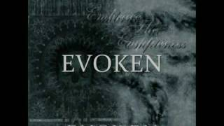 Evoken - Tragedy Eternal - Embrace The Emptiness