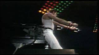 Freddie Mercury - In My Defence