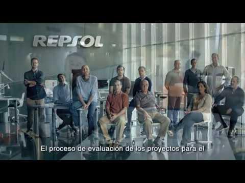 Videos from FONDO DE EMPRENDEDORES FUNDACIÓN REPSOL