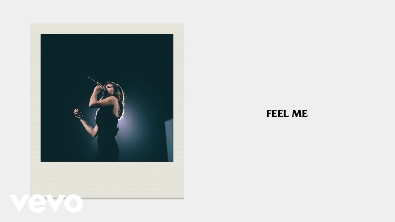 Selena Gomez – Feel Me