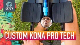 The Pros Custom Kona Triathlon Tech | Ironman World Championships 2019