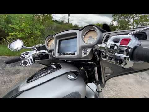 2017 Indian Chieftain® in Muskego, Wisconsin - Video 1
