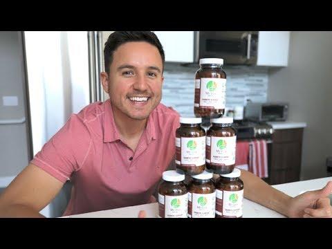 Vitaminas para los diabéticos