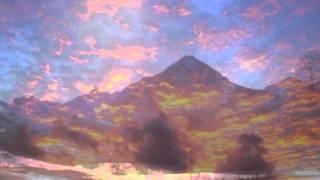 Adam & Eve - Wenn die Sonne erwacht in den Bergen