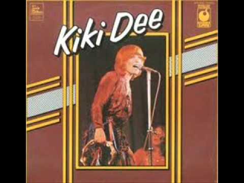 Kiki Dee - Amoureuse