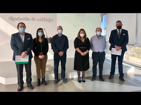 Presentación de la Semana Agro Digital Málaga 2020