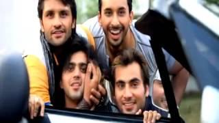M Rock Rabb Khair Kare lyrics by gaurav attri isapur - YouTube