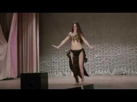 Tarkan Şımarık ' Kiss Kiss ' sexy Belly Dance,  Oryantal Dans