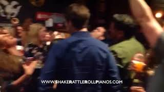Shake Rattle & Roll Dueling Pianos Video of the Week - Head Bangin'!