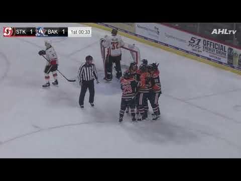 Heat vs. Condors | Jan. 16, 2019