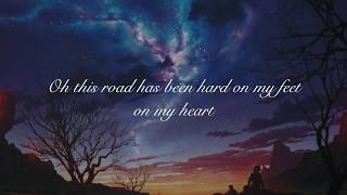 Aron Wright - I Surrender (Lyrics)