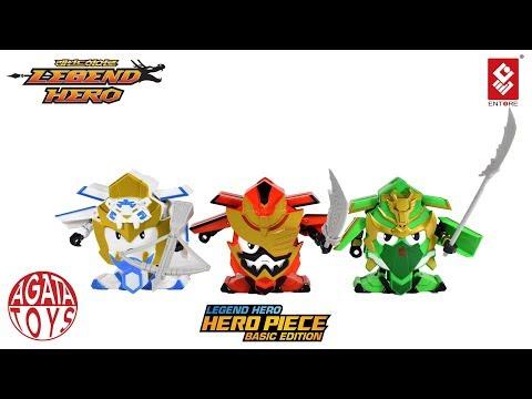 Mainan Legend Hero King Marine Tiger Form Rtv Robot Toys