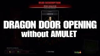 dragon amulet mk11