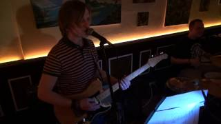Video Köhler Band - All Your Love - Live in Brasil Cafe 15.3.2014