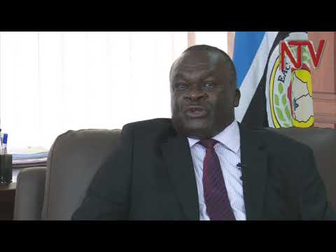 ON THE SPOT: Deputy CJ Owiny-Dollo speaks out on independence of the judiciary