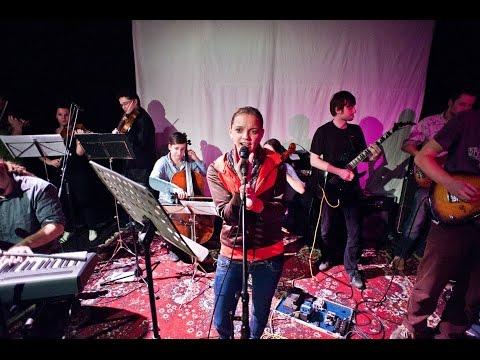 Illegal Orchestra - Začátek koncem CD Wrána - Illegal Orchestra