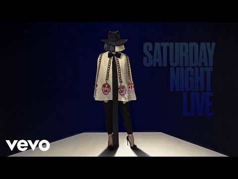 Sia - Bird Set Free (Live From SNL)