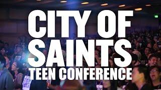 City of Saints 2016