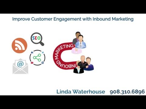 Improve Customer Engagement with Inbound Marketing