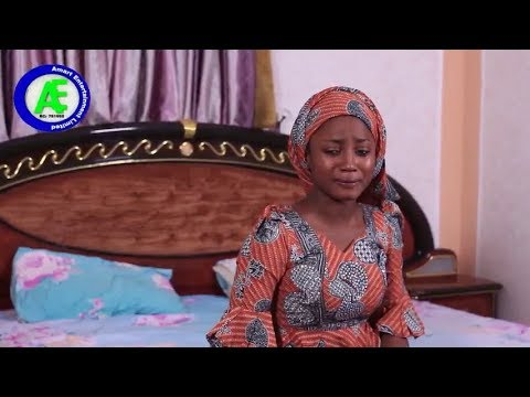 RABI'ATU 1&2 LATEST HAUSA FILMS New