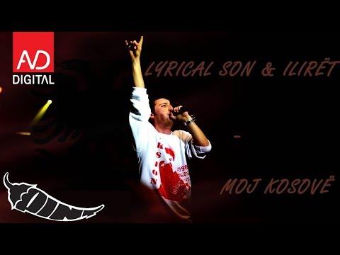 Lyrical Son ft Iliret - Oj Kosov