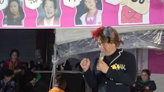 작은거인@돌아온 하늘이 품바/금산 인삼축제 18/10/06~그집앞&사랑아(장윤정)